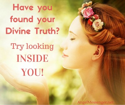 Find Your Divine Truth